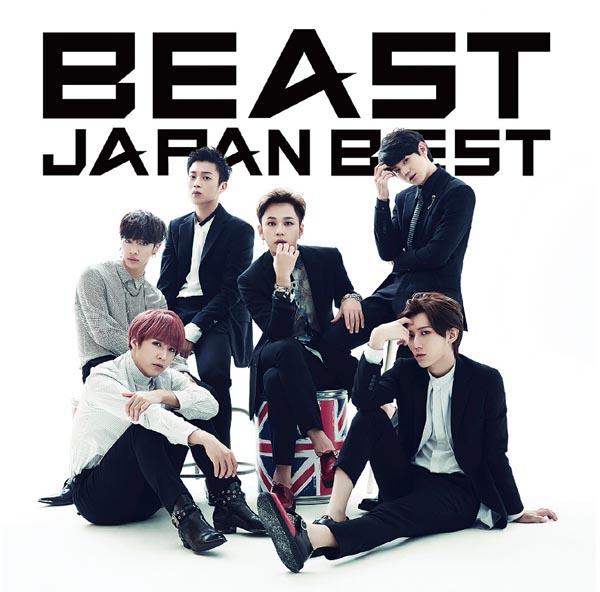 画像 mixiチェック  BEAST 最新ビジュアル&ベストアルバム収録の日本語新曲ティザー映像